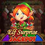Elf Surprise Jackpot
