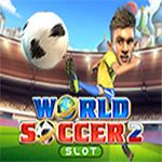 World Soccer Slot 2