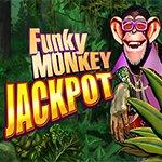 Funky Monkey Jackpot