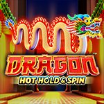 Dragon Hot Hold and Spin
