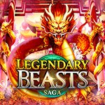 Legendary Beasts Saga