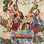 Eight Immortals