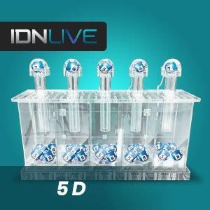 5D Ball IDNLIVE